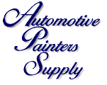Automotive Painters Supply